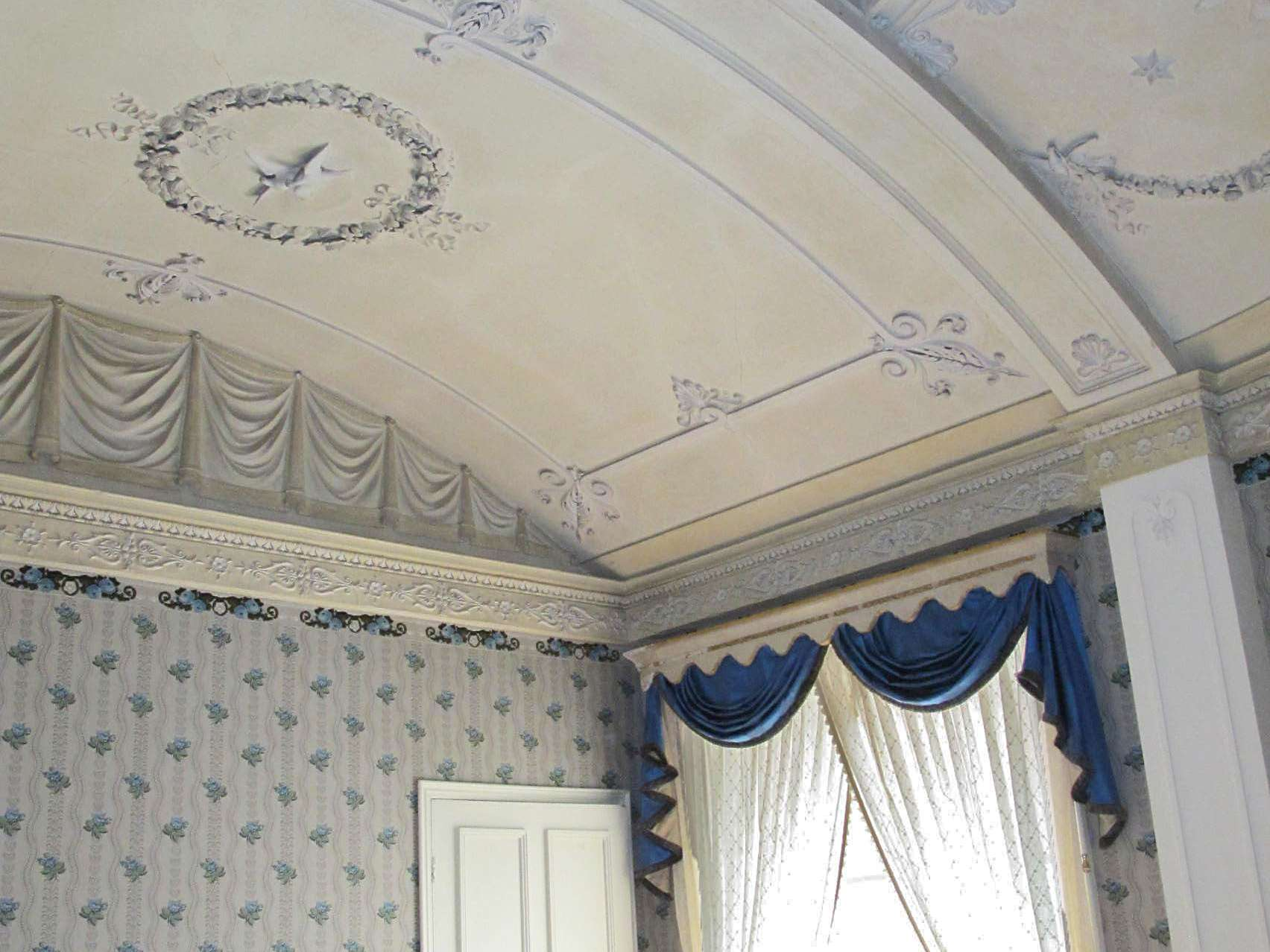 Room Restoration Fota House